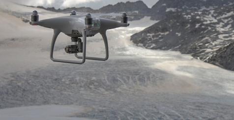Swarm-drones